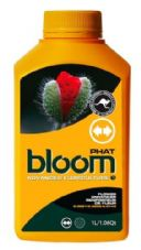 BLOOM PHAT - YELLOW BOTTLES